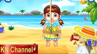 Trò chơi KN Channel DU LỊCH BIỂN VÀ KỸ NĂNG CẦN BIẾT CHO BÉ    GIÁO DỤC MẦM NON