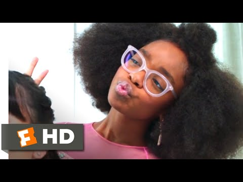 Download Little (2019) - Middle School Makeover Scene (8/10) | Movieclips Mp4 HD Video and MP3