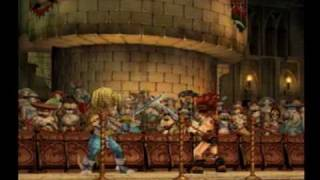 Final Fantasy IX -- 100 Impressed Nobels Stage Battle and Prizes