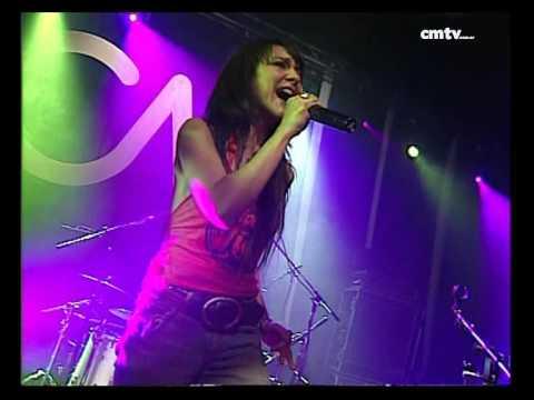 Amaral video Días de verano - CM Vivo 27/04/2005