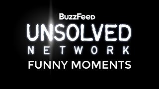 Buzzfeed: Unsolved: My Favorite Funny Moments