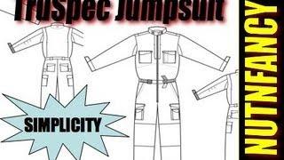 TruSpec Tactical Jumpsuit:  Not Just For SWAT!