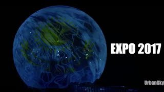 EXPO 2017. Astana. Vlog #1. Цена одного вечера на ЭКСПО.
