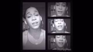 Trinidad & Tobago's National Anthem (Acapella) - Denice Millien