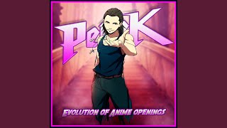 "Video thumbnail of ""PelleK - Kawaita Sakebi (From ""Yu-Gi-Oh!"")"""