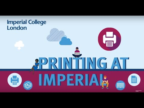 Printing, photocopying and scanning | Administration and support