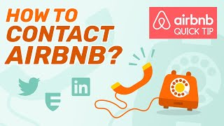 _ Top 7 Ways To Contact Airbnb Customer Support + Super Host Priority Number