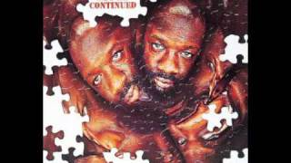 Isaac Hayes   The Look Of Love