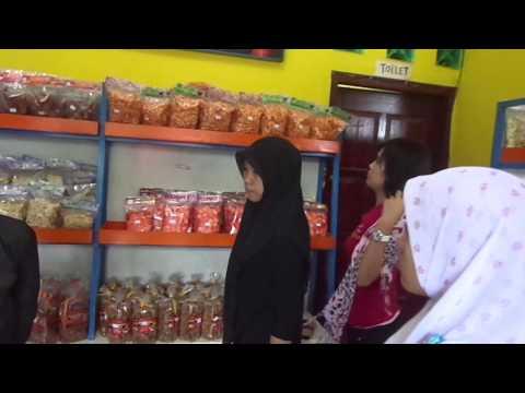 Video Oleh-oleh Khas Jogja