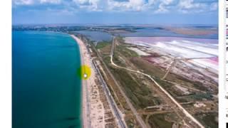Крым 2017/пляжные автокемпинги в Крыму объявили вне закона