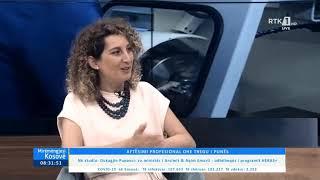 Mysafiri i Mëngjesit- Dukagjin Popovci & Aqim Emurli 21.06.2021