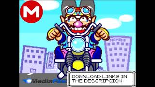 warioware gold 3ds cia download - TH-Clip