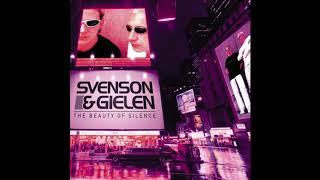 Svenson & Gielen - Fujirama (2002)
