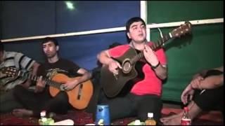 Туркмен поёт классно песню Высоцкого