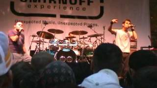 311 Live in Downtown Chicago - Oct 21, 2003 (Part 5 - Crack The Code)