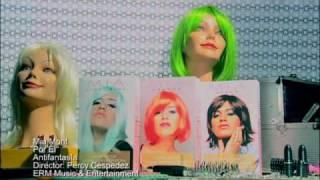 Por Él - Mia Mont  (Video)