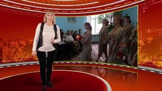 """Народный праздник """"Осенины"""" в Вяземской центральной библиотеке"""