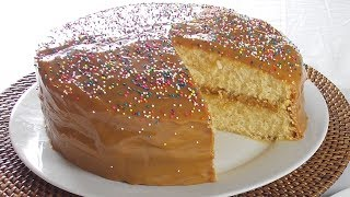 pound cake using evaporated milk