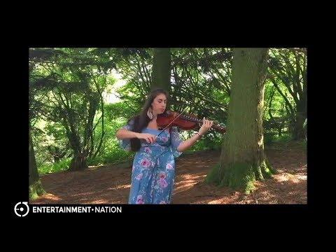 Em Viola - Songbird