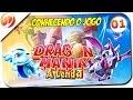 Dragon Mania A Lenda 1 Conhecendo O Jogo