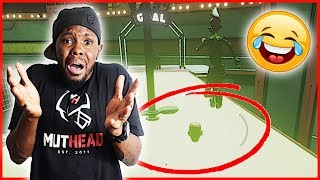 THE CRAZIEST AND CLOSEST FINISH WE'VE EVER HAD!! - Ben & Ed Blood Party Gameplay Ep.12