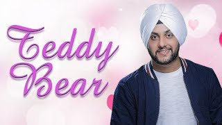 Teddy Bear Mp3 song download by Mehtab Virk