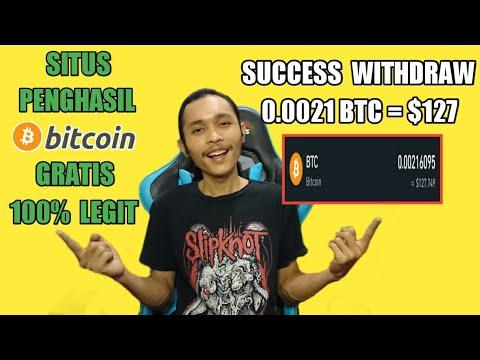Spin és nyerj ingyenes bitcoint
