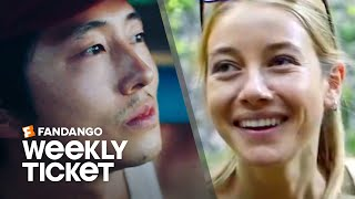 What to Watch: Minari + Wrong Turn | Weekly Ticket by  Movieclips Trailers