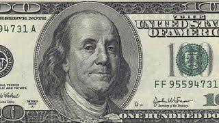 Как делают деньги! Американские доллары США. Весь процесс создания Discovery Channel HD