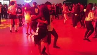 Бачата. Конкурс. Танцы.Bachata Touch Awards. Bachata. Romantic.