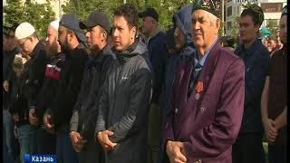 В мечетях Татарстана прошли праздничные богослужения в честь Ураза-байрам