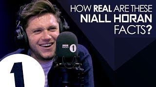 How real are these Niall Horan 'facts?'