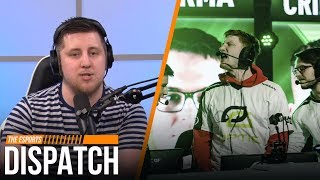 Scump's Ideal Team for Franchising | The Esports Dispatch