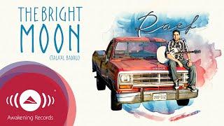 Raef - The Bright Moon (Tala'al Badru) | 'The Path' Album (Official Audio)