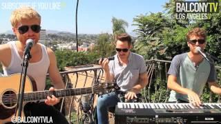 JUKEBOX THE GHOST - SOMEBODY (BalconyTV)