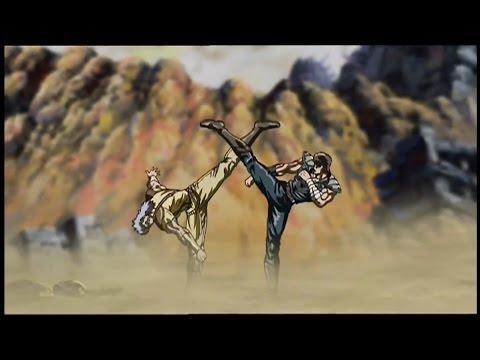 Ken il guerriero - La prova