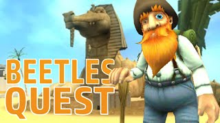 Wizard101 - All Beetles Locations!