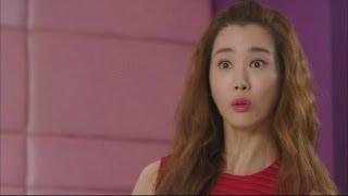 "[HOT] 호텔킹 9회 - ""여자 아모네는 싫어"" 이다해의 고백을 거절하는 이동욱! 20140510"