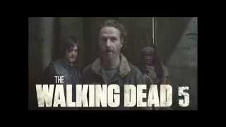 Descargar The Walking Dead Quinta Temporada Español Mega
