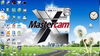 mastercam x6 full crack - Kênh video giải trí dành cho thiếu