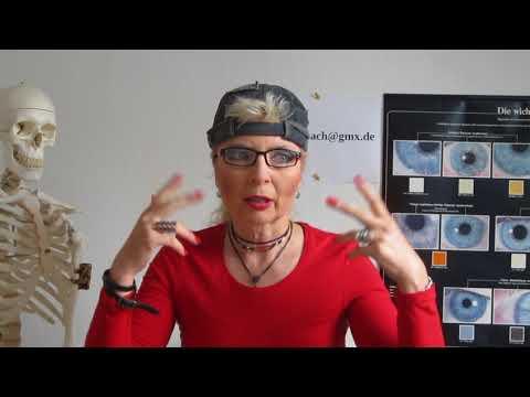 Neumyvakin Behandlung von Hypertonie und Diabetes