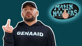 QUCEE GENAAID! | Matennaaiers   CONCENTRATE