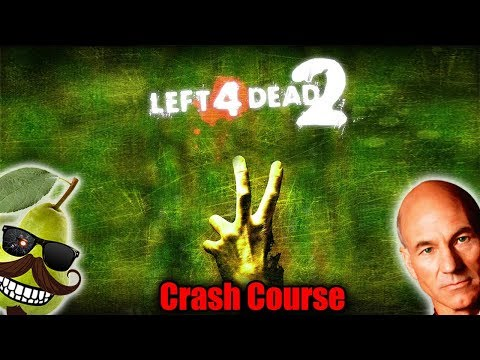 /CZ - Coop Let's Play\ Left 4 Dead 2 - Crash Course