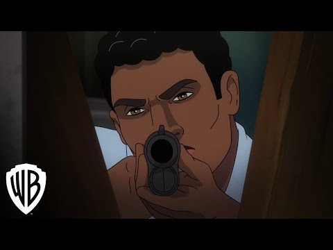 Night of the Animated Dead | Red Band Trailer | Warner Bros. Entertainment