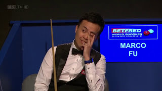 Referee's Nightmare (Funny Side Of Snooker) (reuploaded)