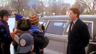 The Mighty Ducks/Les petits champions - 1992 (Extrait)