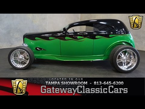 Video of '32 Phaeton - KWG0