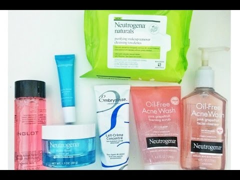 Naturals Purifying Makeup Remover Cleansing Towelettes by Neutrogena #5
