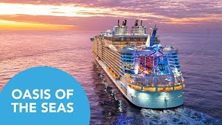 Royal Caribbean Oasis Of The Seas | Dream Vacations