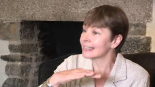 An Interview With Caroline Lucas, Green Party Mp